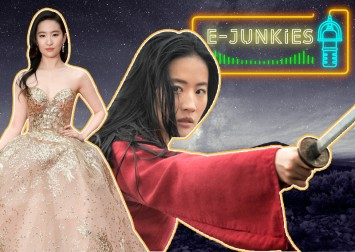 E-Junkies Episode 11: Is Mulan worth watching?