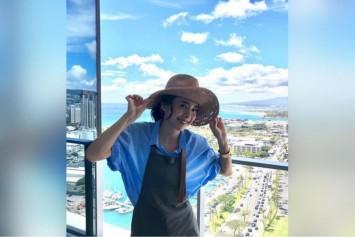 Japanese actress Yuko Takeuchi, 40, dies in suspected suicide