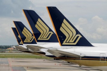 Miss flying? SIA may soon launch 3-hour 'flights to nowhere'