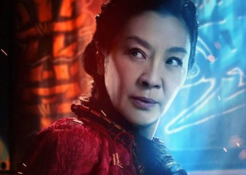 'Pressure was on him': Michelle Yeoh on doing stunts with Jackie Chan and sequel to Shang-Chi