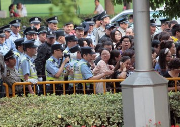 China is not targeting any country with fan culture crackdown: Embassy