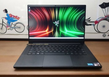 Razer Blade 14 review: An ultraportable yet powerful gaming notebook