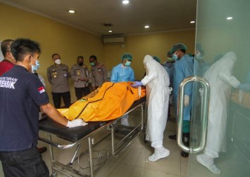 Death toll from Indonesia jail blaze at 44 amid focus on overcrowding