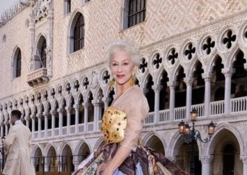 Helen Mirren set to host new Harry Potter four-part competition show