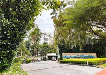 Comparing Sentosa Cove condominiums to district 9/10 properties: How much cheaper are they today?