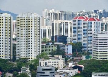 How much do you need to earn to buy an HDB resale flat?