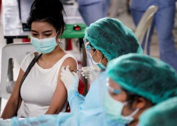 Thailand cites positive results from Sinovac-AstraZeneca vaccine formula