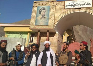 Taliban claim control of Panjshir, opposition says resistance will continue