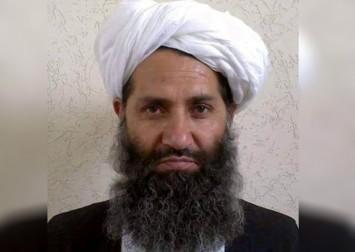 Haibatullah Akhundzada: Shadowy Taliban supreme leader whose son was suicide bomber