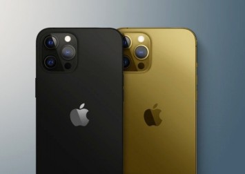 Purported storage and colour options of Apple iPhone 13 revealed