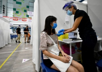 'Singapore should make Covid-19 vaccination compulsory so measures can be eased for everyone'