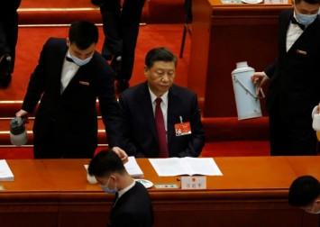 White House says Biden, Xi discussed origins of Covid probe