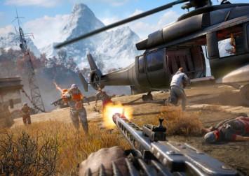 Villains take centerstage as Ubisoft details Far Cry 6 DLC roadmap