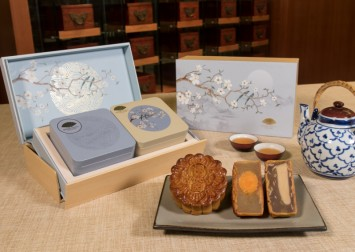 The ultimate guide to the best mooncakes in Singapore this 2021