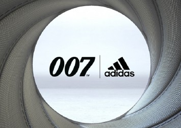 Adidas has unveiled a 007 Ultraboost shoe collection inspired by No Time to Die