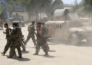 Taliban say no Al-Qaeda or ISIS in Afghanistan