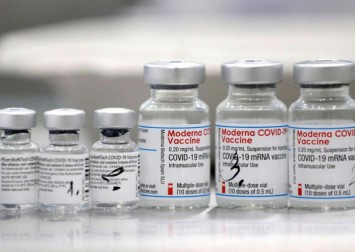 10 suspected cases of blood clot in brain among those who received Pfizer or Moderna Covid-19 vaccines in Singapore