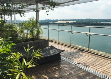 A first-time homebuyer's journey: My search for waterfront views with review of Waterfront Isle