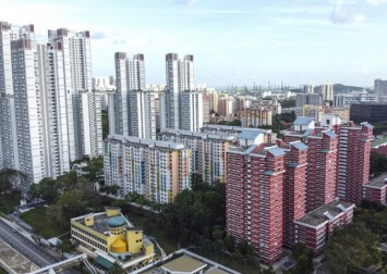 Singapore's first-time homebuyers in a bind as public housing prices close in on record levels