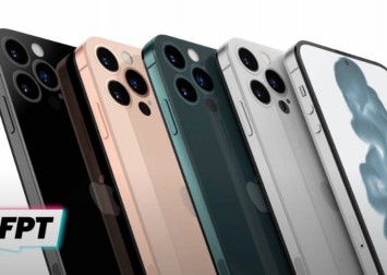 Apple iPhone 14 rumoured to have a 'complete redesign'