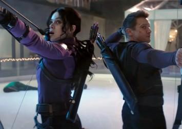 Who is Kate Bishop? Meet the new Hawkeye and Hailee Steinfeld's MCU character