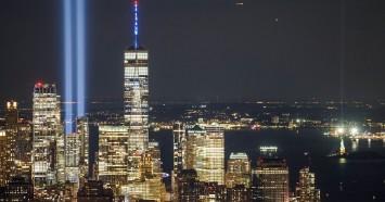 FBI releases declassified 9/11 document after Biden order
