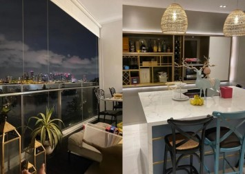 From city-living to Sentosa Cove condo: How a family's love for golf made them uproot for a 'resort' lifestyle
