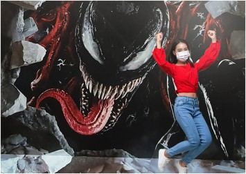 For a limited time only: 5-hour ENERGY x Venom: Let There Be Carnage to release energy shots and exciting freebies