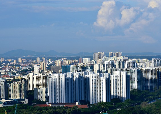 Private apartment prices unchanged in June & July, but could drop further