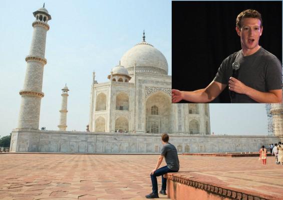 Facebook, Mark Zuckerberg  denounce company director's comments on India