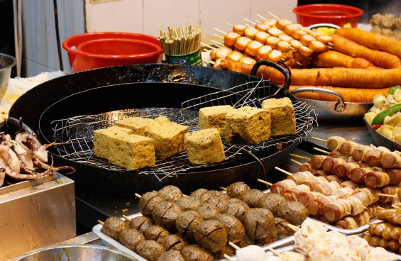 10 Hong Kong street food snacks you need to try