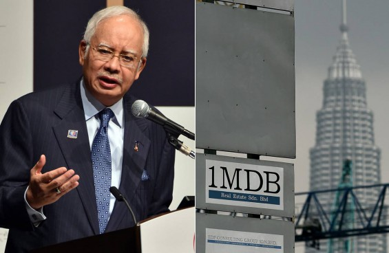 Election watchdog threatens protests over 1MDB probe