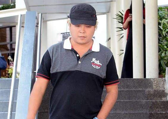 Sim Lim case: More charges against Jover Chew