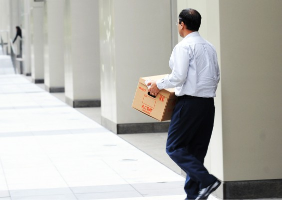 5 reasons why Singaporeans quit their jobs