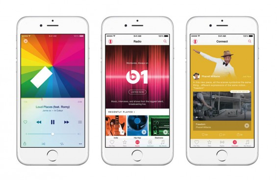 9 things to do with Apple Music this weekend