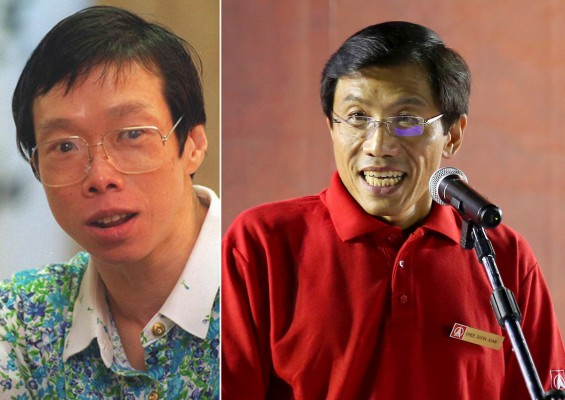 Lee Wei Ling: Chee Soon Juan not fit to be in Parliament