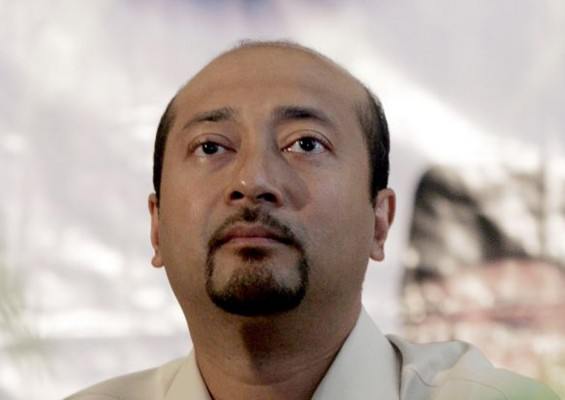 Mahathir's son sues Najib's aide for defamation