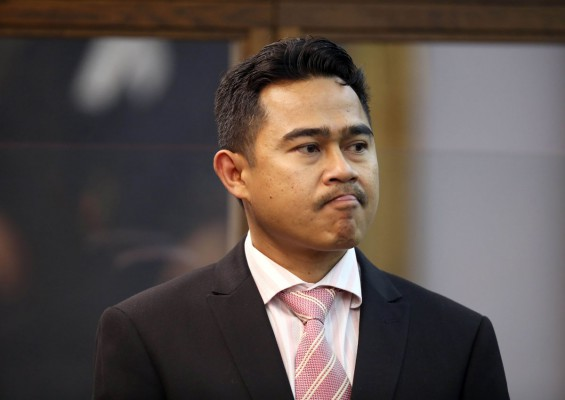 Ex-Malaysia diplomat pleads guilty to indecent assault of New Zealand woman