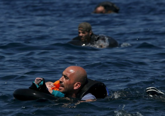 Turkey, EU agree to migrant action plan: Report