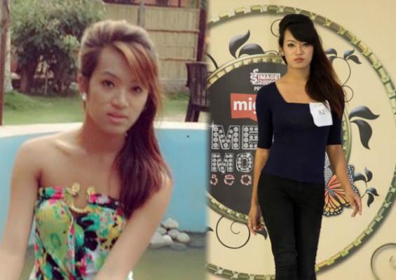 Transgender model almost killed herself after ex chose family over her