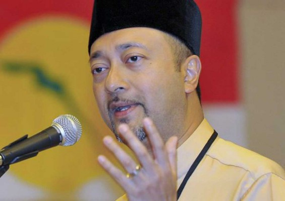 Mahathir's son unfazed by rumours of sacking from Umno council