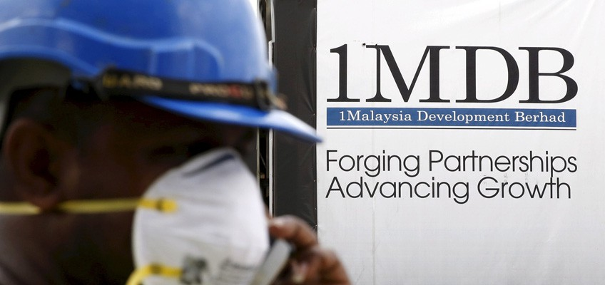 Singapore's 1MDB probe appears centred on its Cayman investments