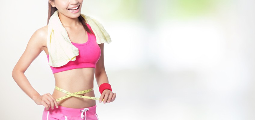4 inexpensive ways to lose pounds in Singapore