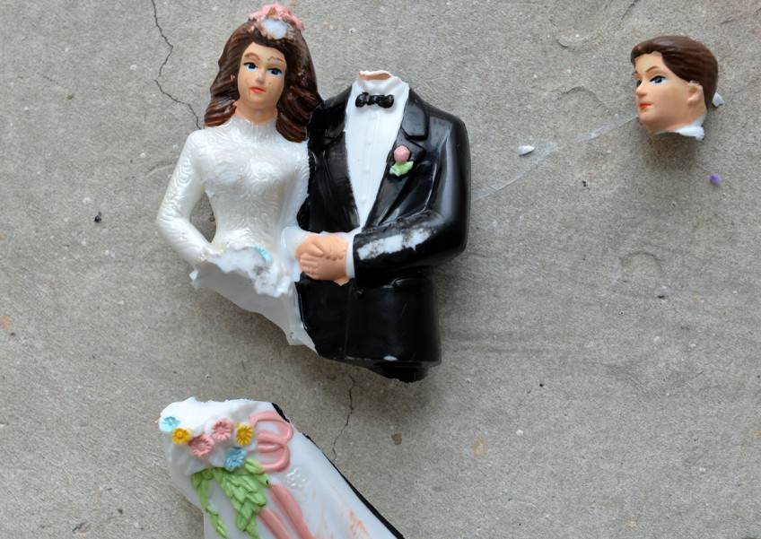divorce divides a family financially and Financial debt and divorce when a marriage is terminated, marital property is divided by equitable distribution in pennsylvania usually, people are most concerned about receiving a fair share of their assets.