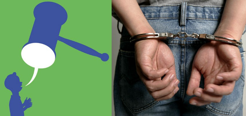Singaporeans - you need to know your legal rights under arrest