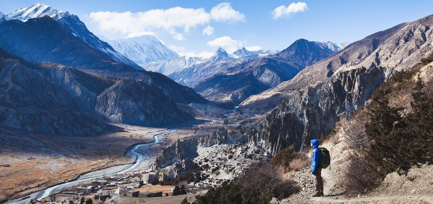 5 reasons you should visit Nepal in 2016