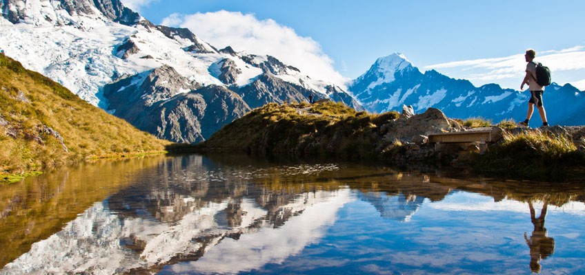 10 most romantic things for the adventurous couple to do in New Zealand