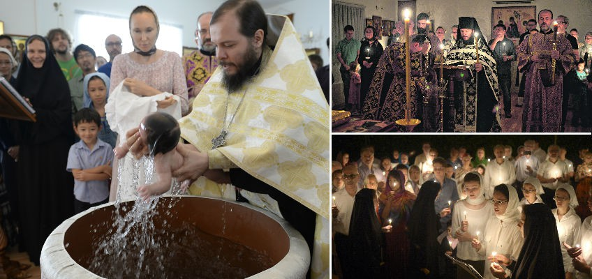 A peek into the world of Orthodox Christians in Singapore