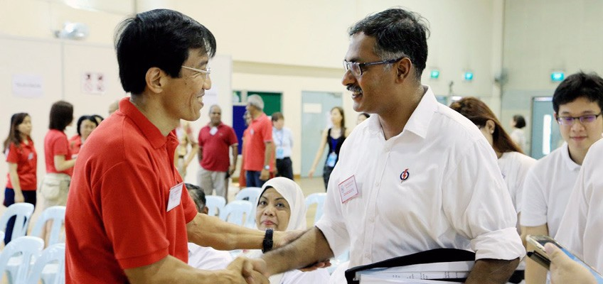 Polling stations for Bukit Batok by-election to open from 8am on May 7