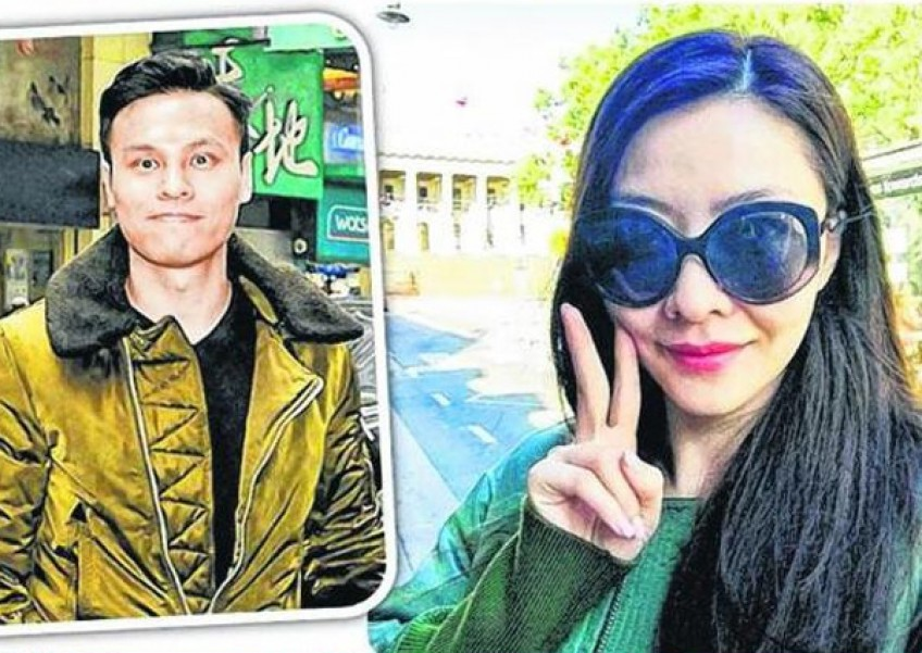Actress Lynn Xiong to wed in December: Report